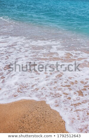 Stock photo: Europe Nice Coastline Landscape