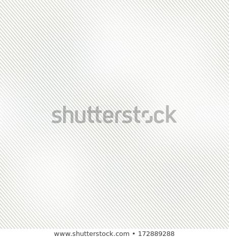 voorzichtigheid · lijnen · gedetailleerd · illustratie · eps10 · vector - stockfoto © kayros