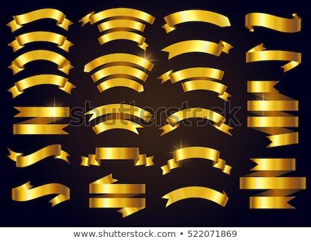 элегантный дизайна лучший коллекция Nice аннотация Сток-фото © Designus