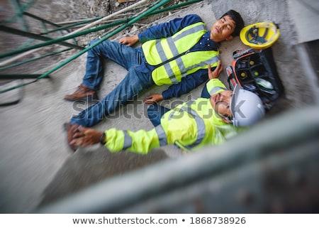 Casualty movement Stock photo © wellphoto