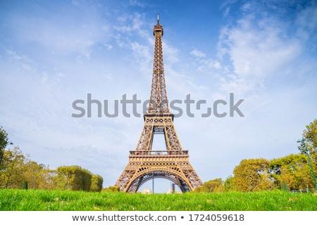 toren · perspectief · kantoor · zon - stockfoto © kimmit