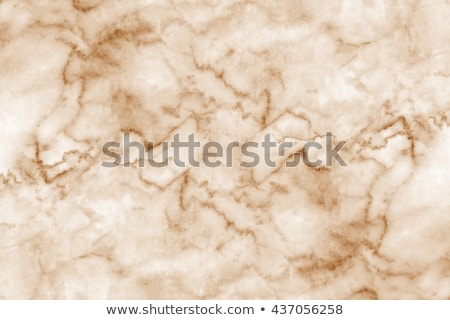 Surface Of The Marble With Brown Tint Stock photo © scenery1