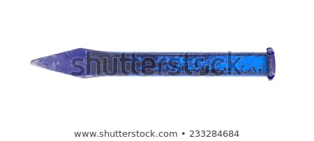 Tool which helps to split hard material Stock photo © michaklootwijk