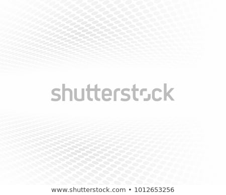 Soyut perspektif yarım ton dizayn Stok fotoğraf © SArts