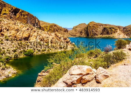 Tonto National Forest, Arizona Stock photo © jsnover