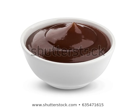 barbecue sauce Stock photo © zkruger