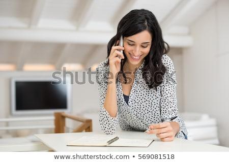女性 · 注記 · 図書 · 書く · ビジネス - ストックフォト © photography33