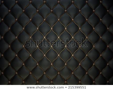golden leather background Stock photo © MiroNovak