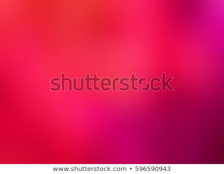 spring in red and pink Stock photo © marinini