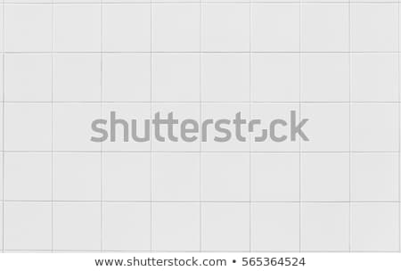 Closeup of ceramic floor tiles Stock photo © H2O