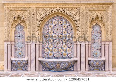 Arquitetura histórica Malta europa céu edifício Foto stock © Spectral