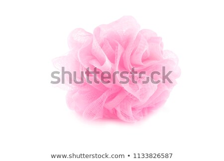 Wisp isolated on white background with clipping path. Stock photo © kayros
