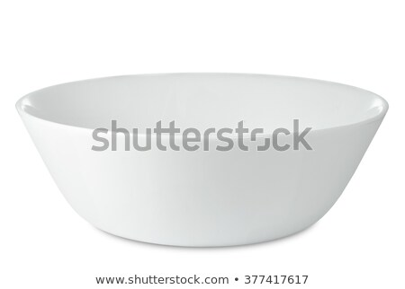 Deep dining bowl Stock photo © Digifoodstock