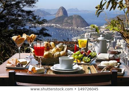 brazil luxury hotel stock photo © idesign