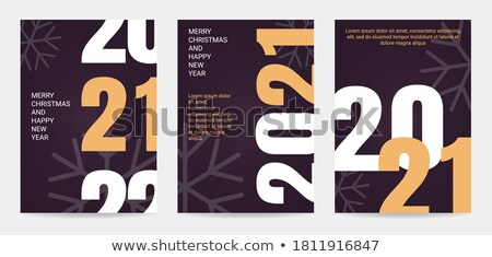 Cool party web banner flat vector template Stock photo © Decorwithme