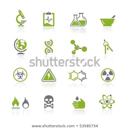 bio · carburant · industrie · web · utilisateur - photo stock © palsur