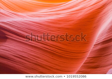 sandstone  rock and erosion Stock photo © njaj