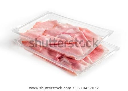 masculino · mão · carne · carne · trabalhar - foto stock © shutswis