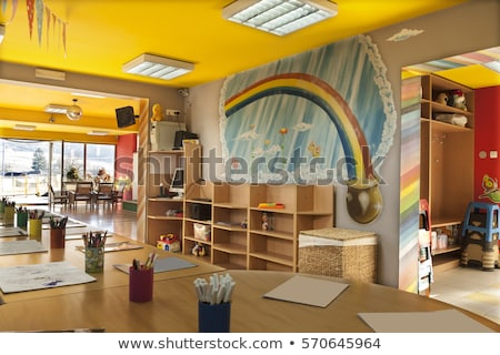 day care center stock photo © photography33