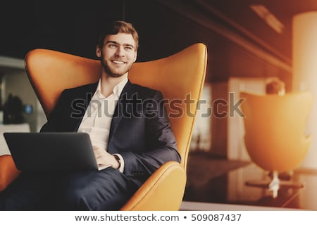 success and prosperity stock photo © lightsource