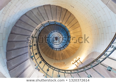 lighthouse staircase Stock photo © smithore