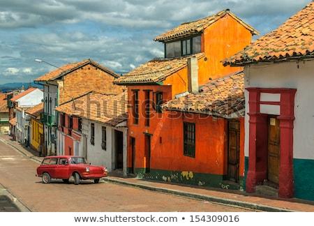 south america old town street Stock photo © pxhidalgo