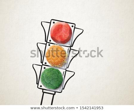 Stockfoto: Nutrition Choice