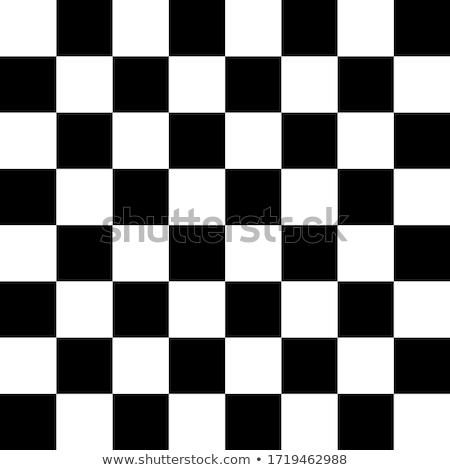 Xadrez tabuleiro de xadrez design de interiores livro Foto stock © elenapro