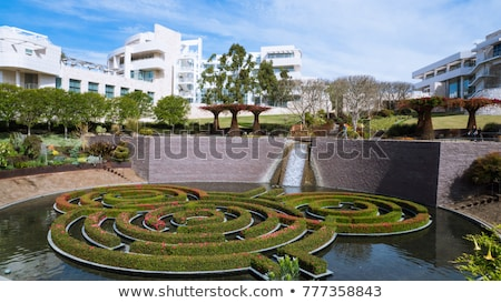 The Getty Stock photo © ollietaylorphotograp