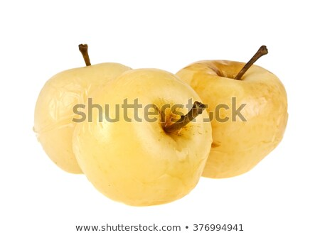 Heap pickled apples  stock photo © fresh_4870785