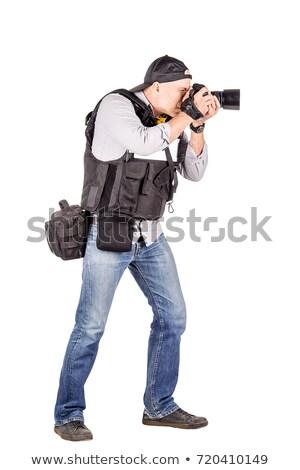 munición · peligroso · explosivos · grupo · diferente - foto stock © ozaiachin