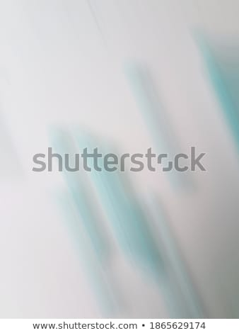 Abstract radial blur background from sand Stock photo © punsayaporn