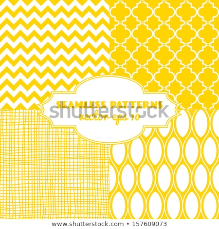 vintage polka dot card set eps 10 stock photo © beholdereye