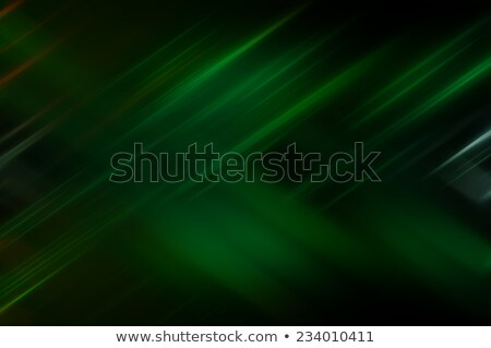 Abstract dark green rectangles technology background Stock photo © punsayaporn