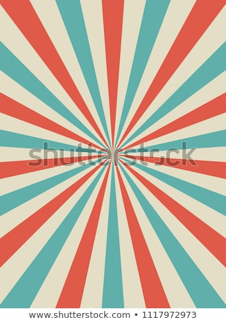 Stock photo: beige old paper with sun pattern