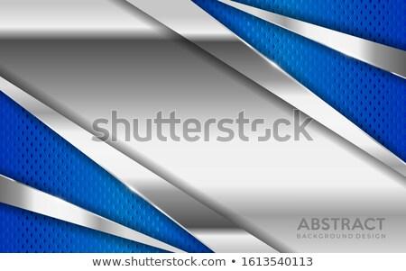 vektör · kâğıt · teknik · dijital · soyut · çerçeve - stok fotoğraf © saicle