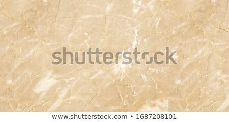 Beżowy marmuru bezszwowy charakter kuchnia rock Zdjęcia stock © szabiphotography