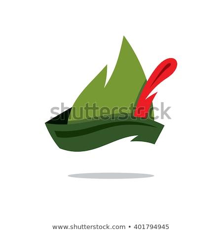 Robin Hood Stock photo © Dazdraperma