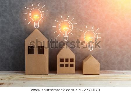 Stock fotó: Buy Your House
