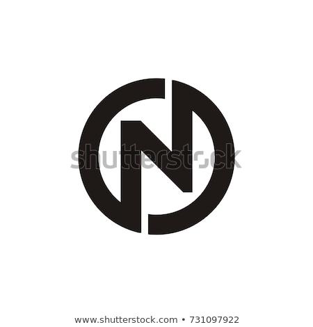 ロゴタイプ シンボル ベクトル アイコン ビジネス ストックフォト © blaskorizov