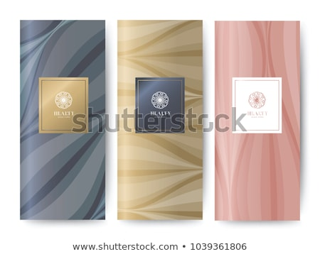 Wellness and spa hotel concept vector illustration. Stock photo © RAStudio