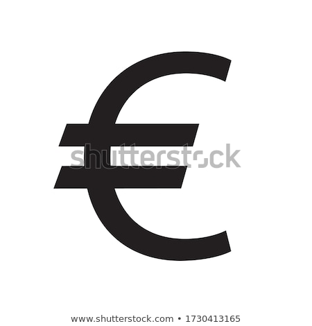 gold sign euro currency stock photo © LoopAll