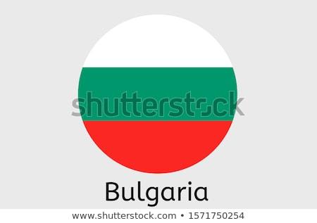 флаг · белый · бумаги · фон · знак · Label - Сток-фото © zeffss
