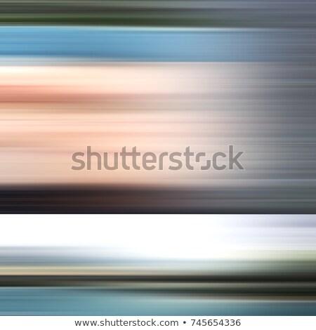 Fire Motion Blur Stock photo © grivet