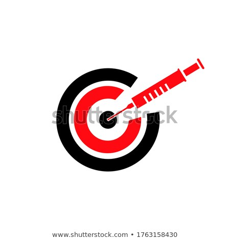 Medicine Target Stock photo © Lightsource