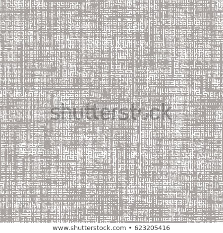 Burlap Texture Pattern Stock photo © stevanovicigor