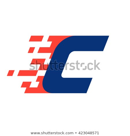 A letter C for car Stock photo © bluering