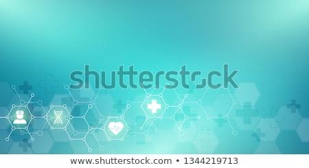 医療 · 研究 · 医療 · 薬 · 化学 - ストックフォト © photoroyalty