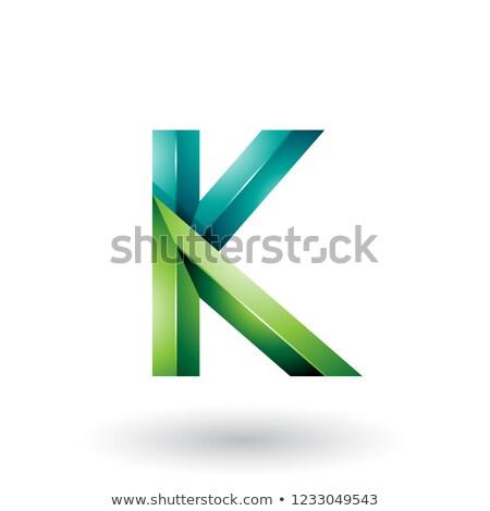 kleurrijk · abstract · logo · brief · business · corporate - stockfoto © cidepix