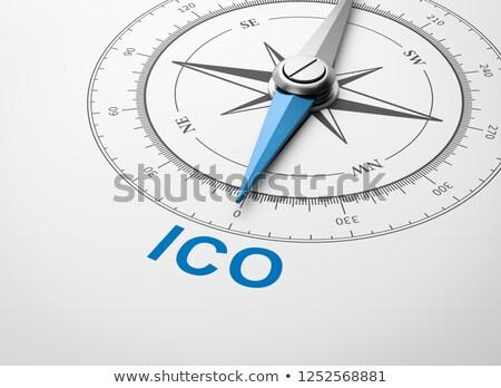 ilustração · palavra · nuvem · da · palavra · financiar · tecnologia · abstrato - foto stock © make